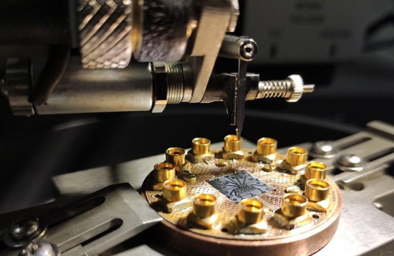 Физики МФТИ приблизили создание квантового компьютера в России