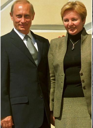 Свадьбы и суды: как живут экс-жены Путина, Потанина и других россиян во власти