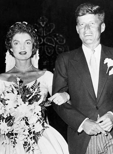 Как в день свадьбы выглядели лидеры разных стран и их супруги: редкие фото