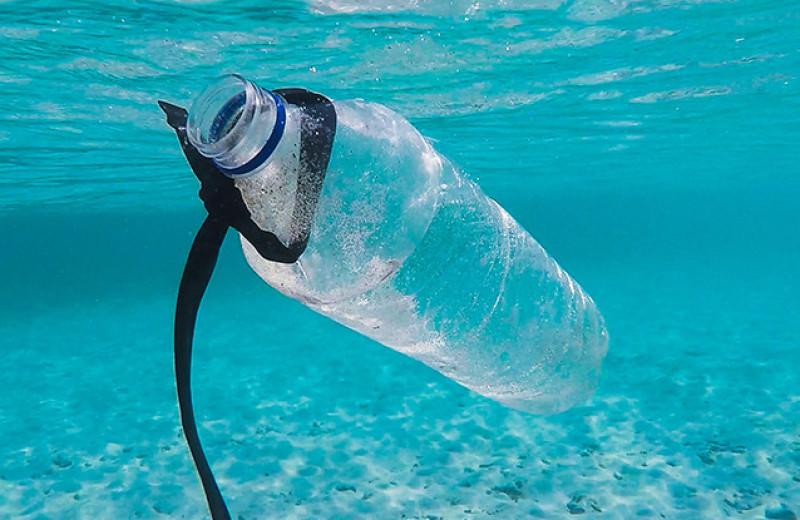Кроссовки и шорты из пластикового мусора. Как спортивные бренды помогают сократить загрязнение планеты