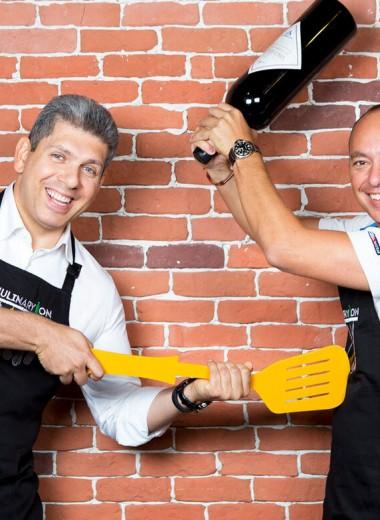 Каково это — бросить прибыльный бизнес и открыть сеть кулинарных студий по всему миру