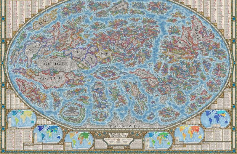 Список кораблей: самая подробная карта онлайн-мира