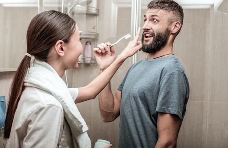 Стоит ли девушкам пользоваться мужской косметикой