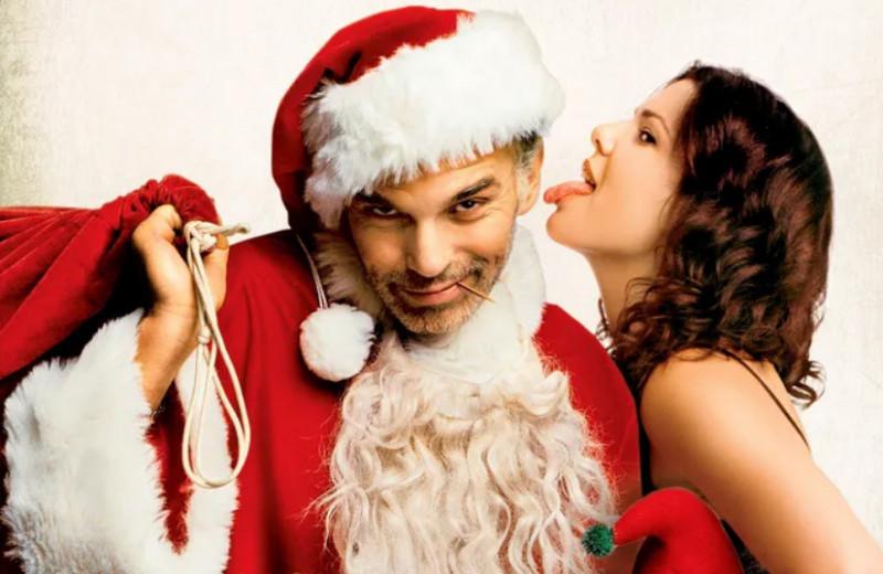 Недобрый дедушка: пятерка самых отвязных Санта Клаусов из рождественских фильмов