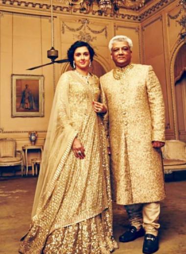 Как живут самые богатые королевские семьи Индии