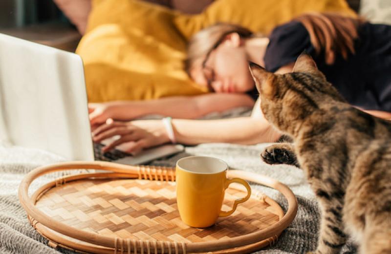 Что нужно знать о синдроме хронической усталости