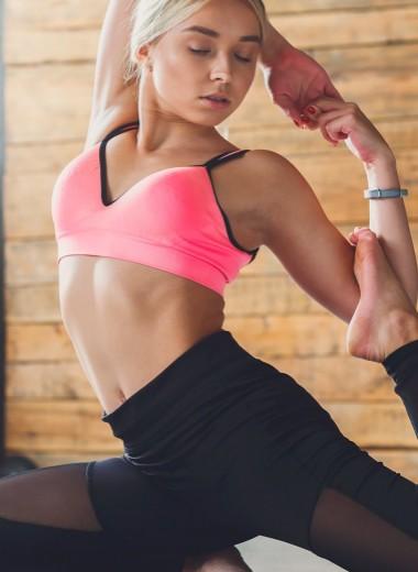 9 эффективных асан для гибкости – растягиваем затёкшую спину