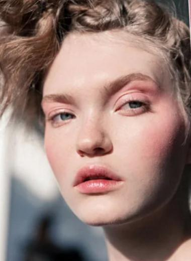 Дрейпинг: винтажный тренд в макияже, который изменит твое лицо