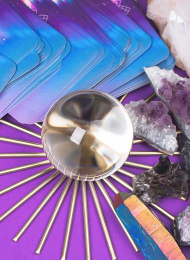 Природная магия: какой камень является твоим талисманом по месяцу рождения