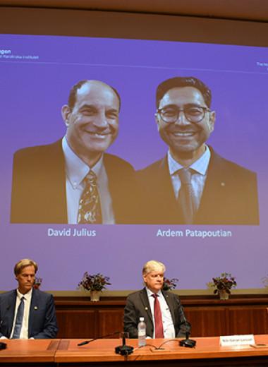 Кому и за что дали Нобелевские премии по естестественным наукам в 2021 году