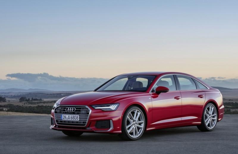 20 лет спустя: история Audi в России