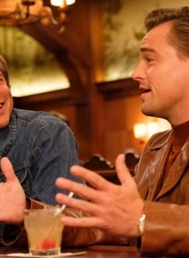11 фильмов, которые Тарантино советует посмотреть перед «Однажды в Голливуде»