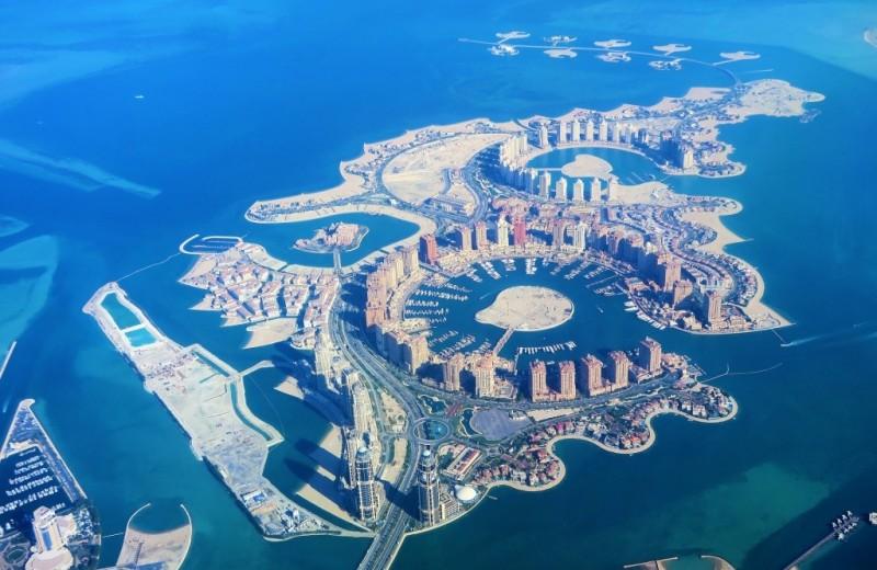 9 самых богатых стран мира (спойлер: о некоторых ты можешь услышать впервые)