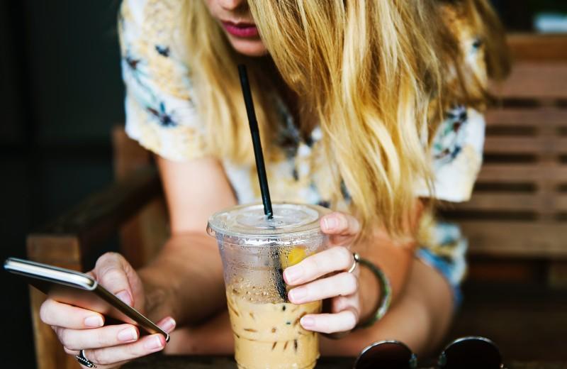 На кого подписаться в «Инстаграме»: лучшие блоги опитании
