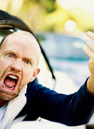 Тревога провоцирует нас на злость?