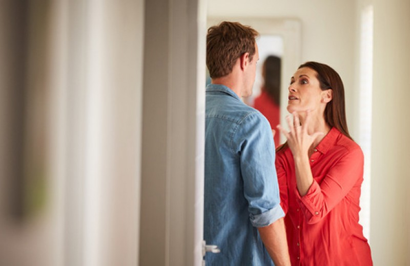 Деструктивные отношения: почему так трудно уйти?