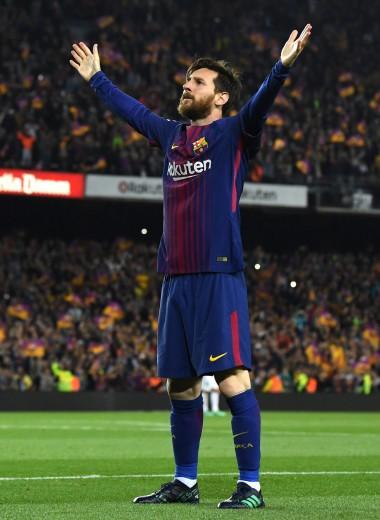 Что ждет Лионеля Месси в «Барселоне» в ближайший год?