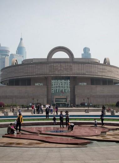 В Китае вновь открывают доступ к достопримечательностям