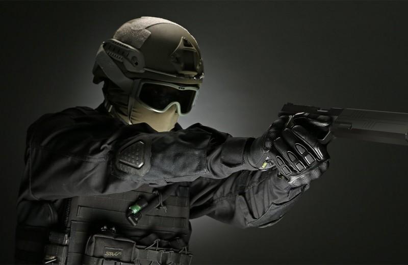 Шепот смерти: как устроен оружейный глушитель