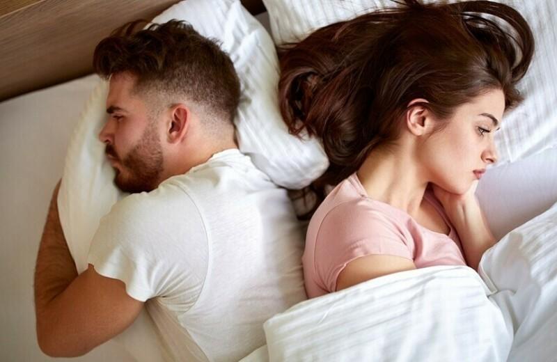 Живем с мужем, как соседи: что делать и как этого избежать