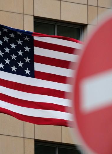 Американские конгрессмены призвали ввести новые санкции против России