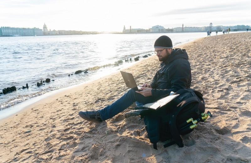 Ноутбук для фотографа: тестируем новый ZenBook S