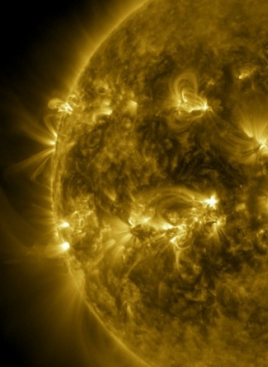 Астрономы объявили о начале нового солнечного цикла