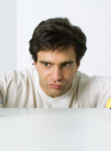 6 сигналов того, что ваш партнер ведет себя незрело