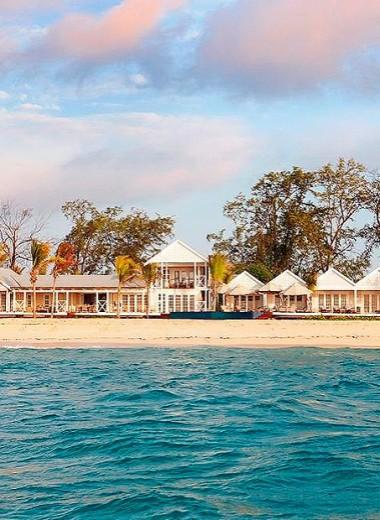 Частный визит: что такое остров Танда и почему там нужно побывать