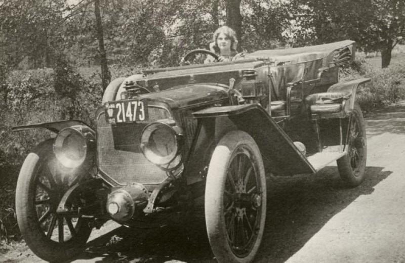 6 женщин, изменивших автомобильную индустрию