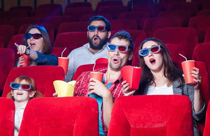 «Люк, я твой…»: 56 лучших фильмов с неожиданными концовками