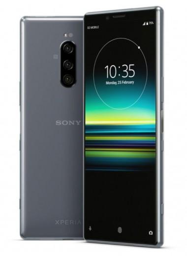 Тест смартфона Sony Xperia 1: огромный 4K-дисплей в кино-формате и новое имя