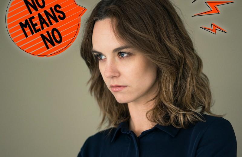 «Нет» значит «нет»: почему мужчинам не нравятся наши прямые ответы