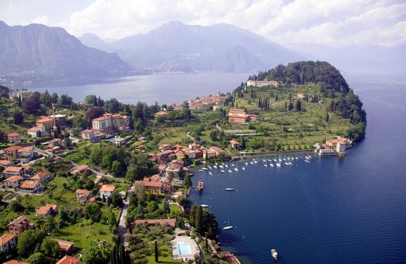 Озеро Комо: жемчужина Ломбардии