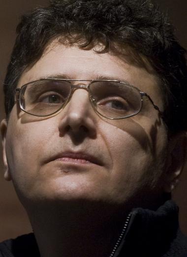 Писатель Сергей Солоух — о книгах, которые он читает по кругу