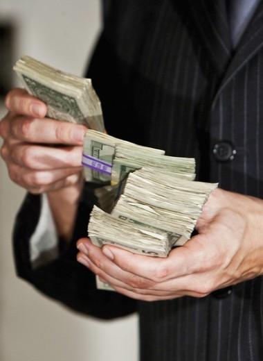 Богатые обескуражены: как состоятельные россияне встретили увеличение налогов от Путина