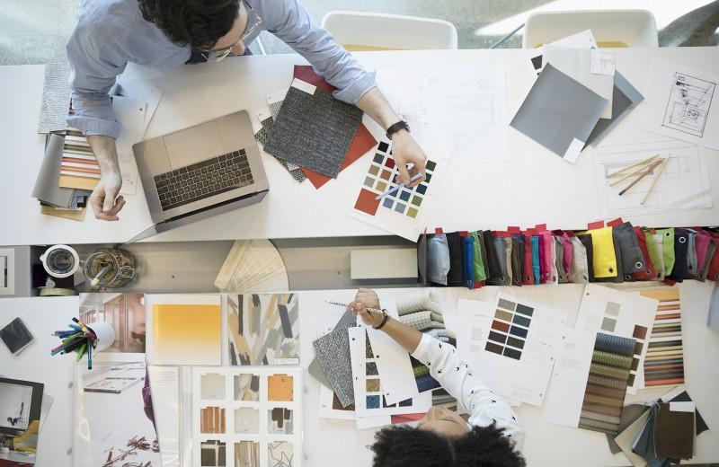 Трое из ларца: как управлять творческими людьми