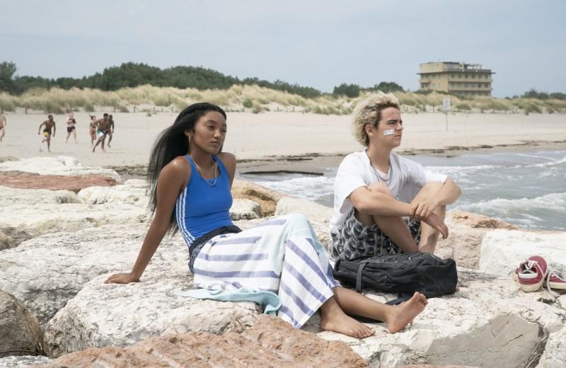Он знает, что мы делали прошлым летом: «Мы такие, какие есть» — сериал Луки Гуаданьино об американских подростках в летней Италии