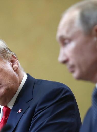 Путин готов к контактам с Трампом и после срыва встречи на G20
