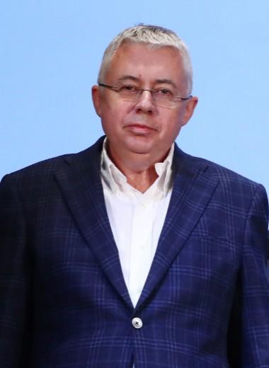 «Бесспорно лучший медиаменеджер 1990-х». Умер Игорь Малашенко