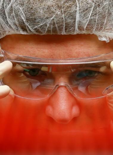 Слабый должен уйти: что происходит со старейшим научным фондом страны