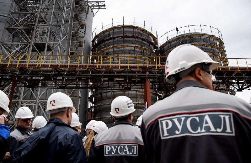 «Русал» Дерипаски опасается дефолта из-за санкций США