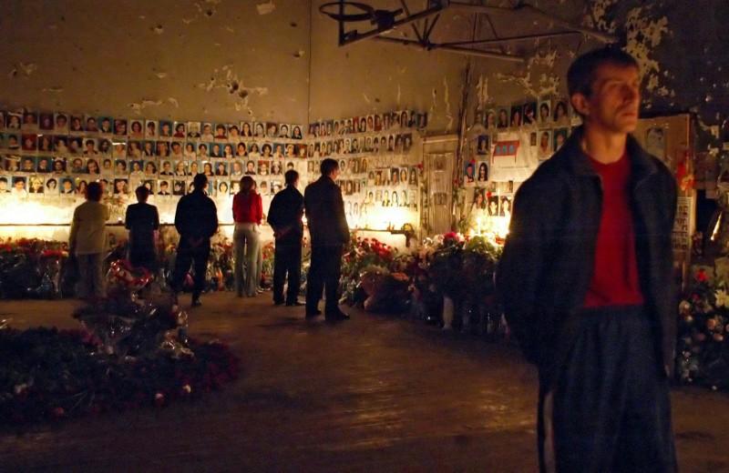 Неудобная трагедия: почему Беслан не вписался в официальную историю России