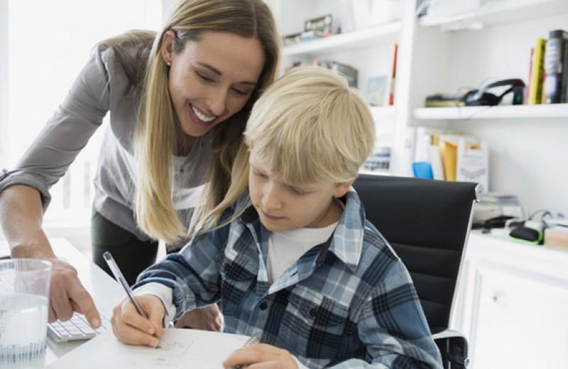 Оценка — не главное: о чем стоит задуматься родителям школьников