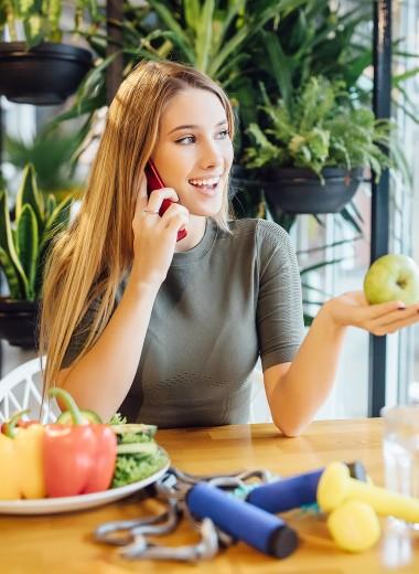 10 продуктов, которые помогут похудеть не хуже тренировок