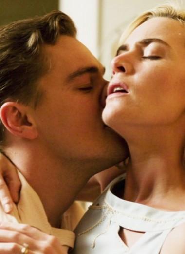 6 раз, когда звездам было противно целовать партнера по фильму
