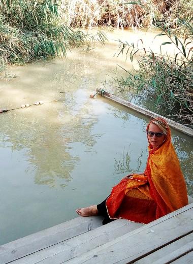 Одна вокруг света. Как случайная встреча в Индии стала знаковой