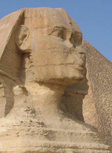 Брачные контракты, полицейские с собаками, первые забастовки и еще 6 фактов о Древнем Египте, которых вы могли не знать