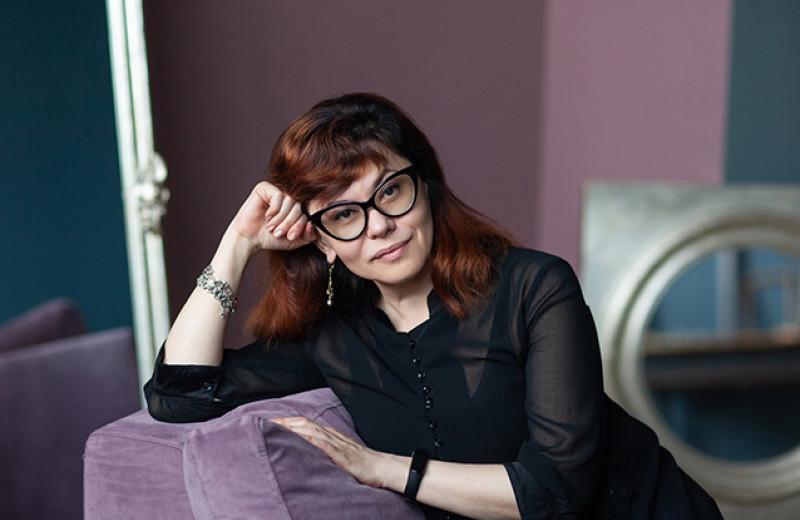 Бомбоане и кодруле: Марина Степнова о жизни в Кишиневе. Рассказ из сборника «Без очереди»