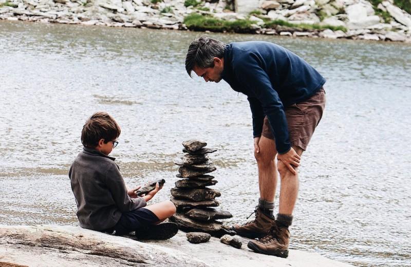 Правила жизни детей: чему тебе стоит поучиться у второклассника